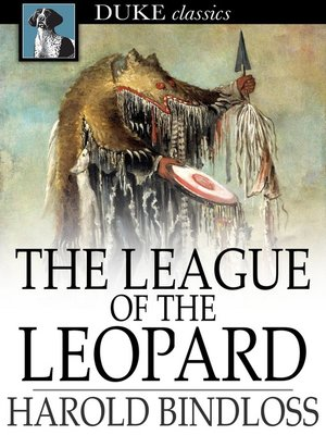 cover image of The League of the Leopard